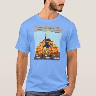 Sir Darian Xanderal shirt