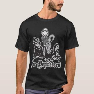 Sir depressed T-Shirt