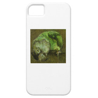 Sir Digby Cover For iPhone 5/5S