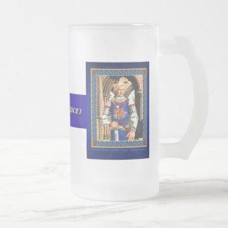 Sir Dinadan mug