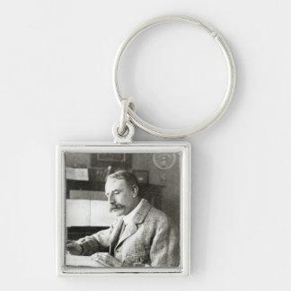 Sir Edward Elgar Keychain