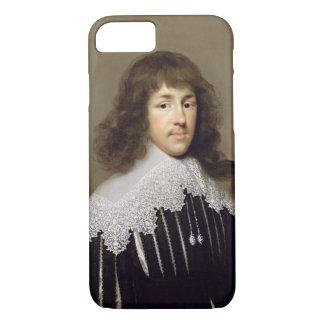 Sir Francis Godolphin, 1633 (oil on canvas) iPhone 7 Case