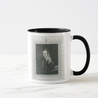 Sir Humphry Davy Mug
