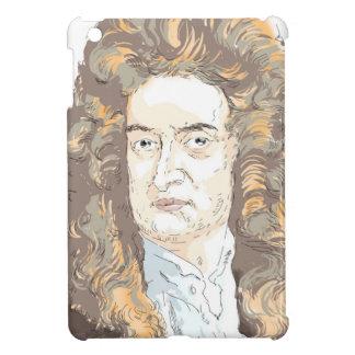 Sir Isaac Newton iPad Mini Cases