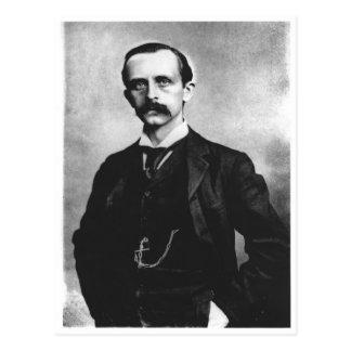 Sir James Matthew Barrie Postcard