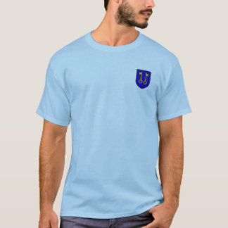 Sir Kay Coat of Arms T-Shirt