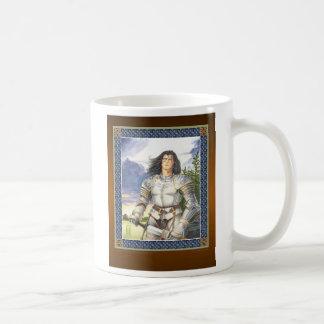 Sir Lancelot Coffee Mug