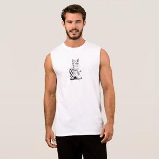 """Sir Lancelot """"Troupe Camelot"""" (lance lot Sleeveless Shirt"""