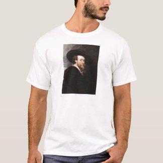 Sir Peter Paul Rubens - Portrait of the Artist T-Shirt