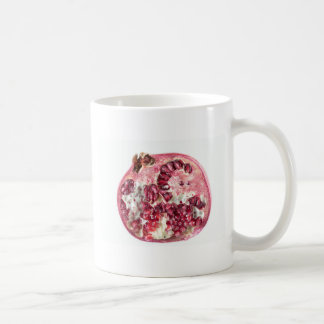 Sir Pomegranate Coffee Mug