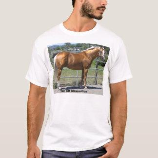Sir RH Maximilian T-Shirt