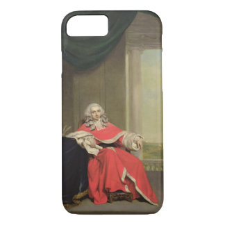 Sir Robert Chambers, c.1789 (oil on canvas) iPhone 7 Case