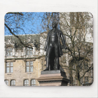 Sir Robert Peel Mouse Pad