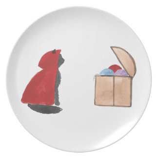 Sir Squeaker of Kittenton Is Victorious Plate