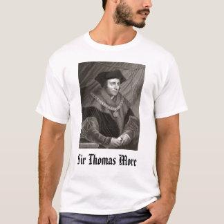 Sir Thomas More, Sir Thomas More T-Shirt