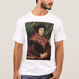 Sir Thomas More T-Shirt