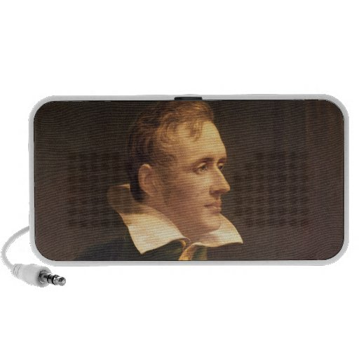 Sir Thomas Stamford Raffles iPod Speakers