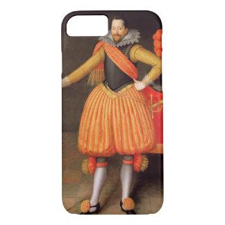 Sir Thomas Winne, c.1615 (oil on canvas) iPhone 7 Case