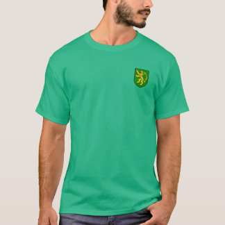 Sir Tristan Coat of Arms Shirt