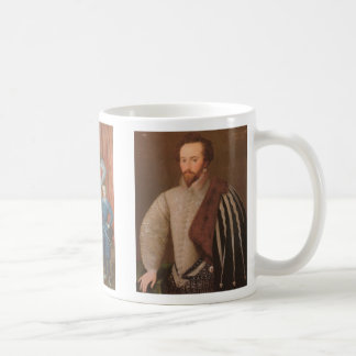 Sir Walter Raleigh, Sir Walter Raleigh, Sir Wal... Coffee Mug