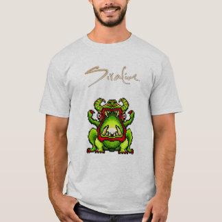Siralim - Berserker Fiend Shirt