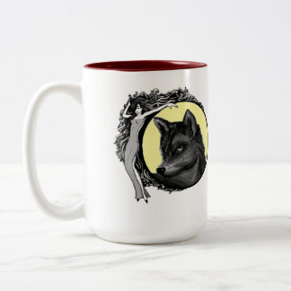 Siren Song mug
