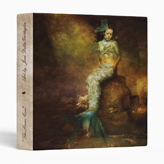 Sirens Cove Book Binder
