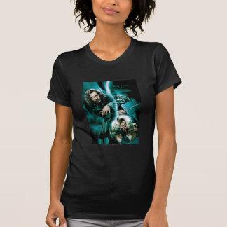 Sirius Black and Bellatrix Lestrange T-Shirt