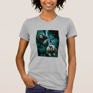 Sirius Black and Bellatrix Lestrange T Shirts