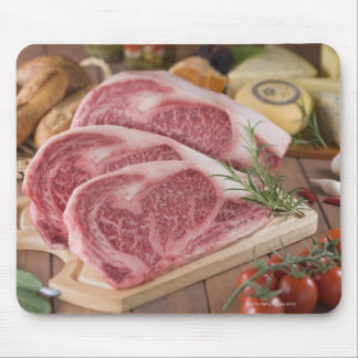 Sirloin of Beef Mouse Pad