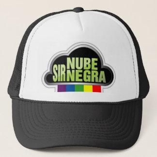 sirnubenegra rainbow hat