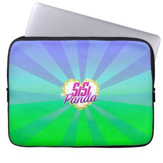 SiSiPanda Neoprene Laptop Sleeve 13 inch