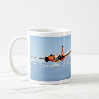 Siskiyou Airtanker Base Coffee Mug