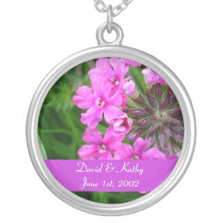 Sissinghurst Flower Necklace
