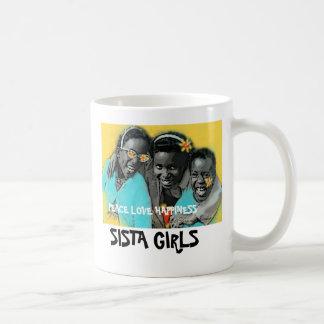 SISTA GIRLS COFFEE MUG