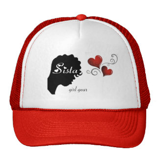 Sista Love. Hats