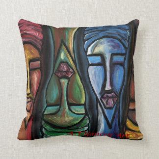 Sistas United Pillow