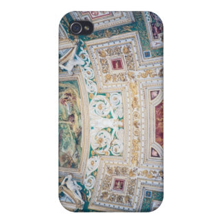 Sistene Chapel - iPhone4 Case iPhone 4 Case