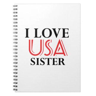 SISTER design Notebook