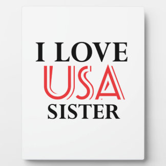 SISTER design Plaque