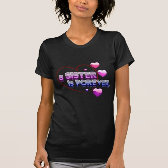 Sister for you T-Shirt