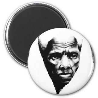 Sister Harriet Tubman Magnet