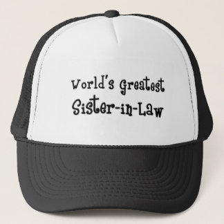 Sister-in-Law Hat