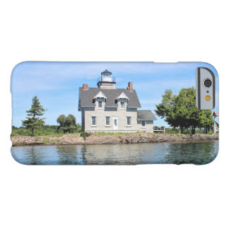 Sister Islands Lighthouse, New York iPhone Case