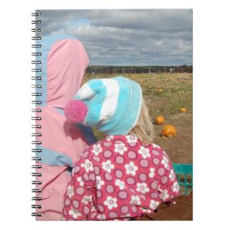 Sister Love Forever Notebook