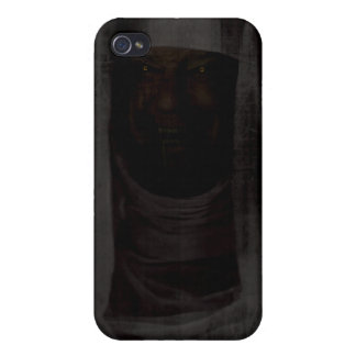 Sister Mary Sicko Speck Case iPhone 4 Cases