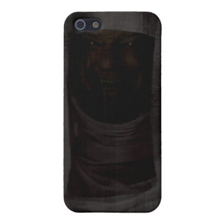 Sister Mary Sicko Speck Case iPhone 5/5S Case