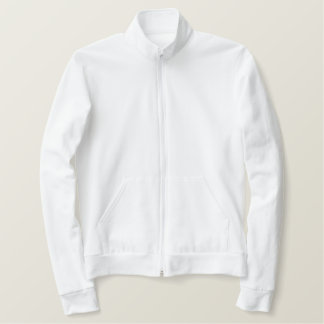 Sister of the Bride Embroidered Jacket