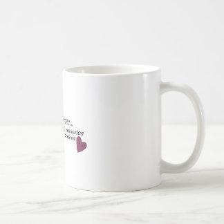Sister Saying Coffee Mug