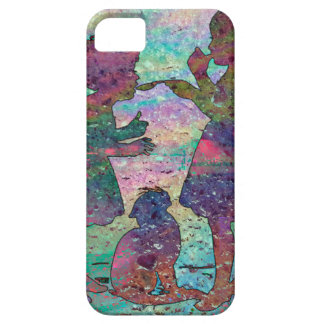 SISTER SHARE 2 iPhone 5 CASES
